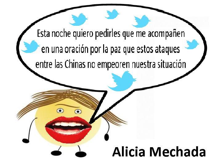 Alicia Mechada