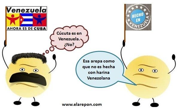 hecho en venezuela 1