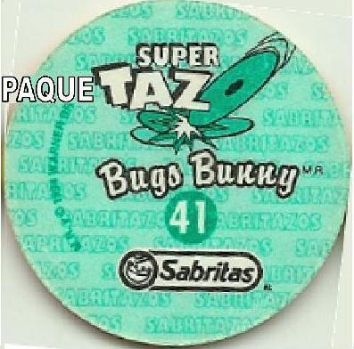 Super PaqueTazo 2
