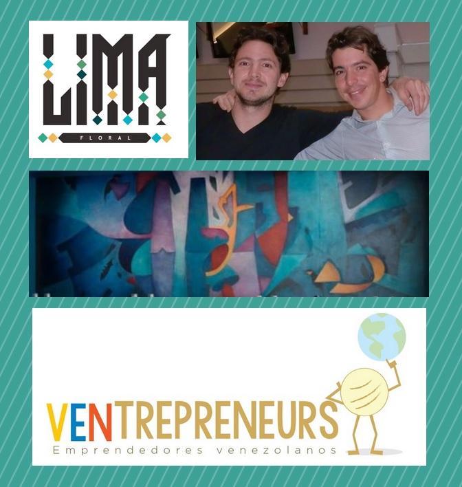 Gabreil y Jose VENtrepreneurs