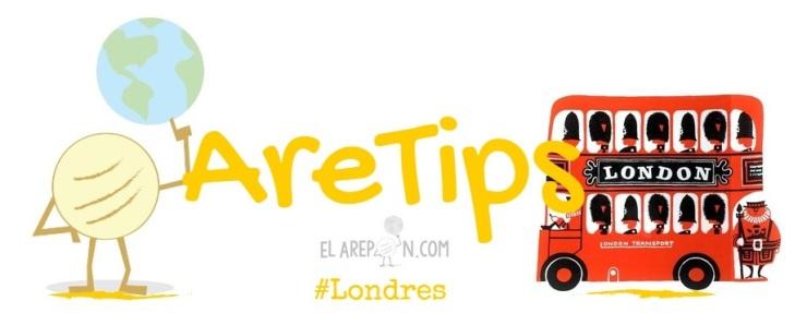 Aretips Londres 2